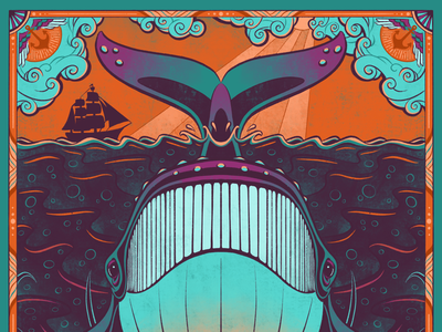 O Leviathan