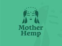 Mother Hemp Logo