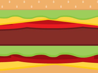 Burger Wallpaper burger wallpaper food cheeseburger vector