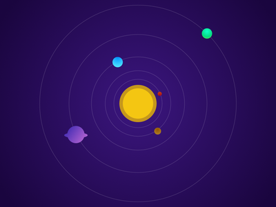 Solar System solar system space planet planets sun star universe sketch sketch 3