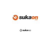 Sukaon.com logo
