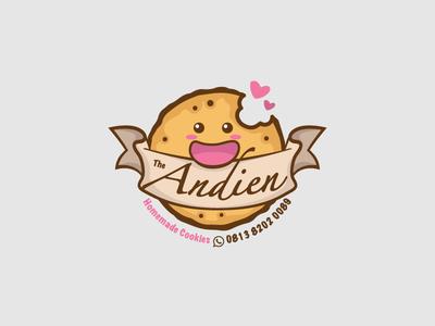 The Andien Homemade Cookies