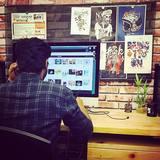 Vivek Sundaram Design Studio