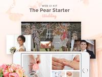 The Pear - Wedding