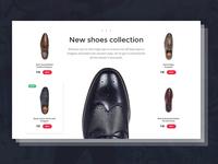 Fossa UI Kit - eCommerce