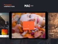 Mac Photographer