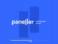 Paneller Admin Dashboard iOS
