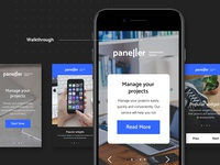 Paneller iOS UI Kit - SALE!