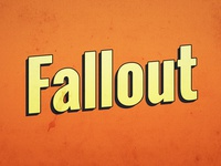 Fallout Text Styles FREE