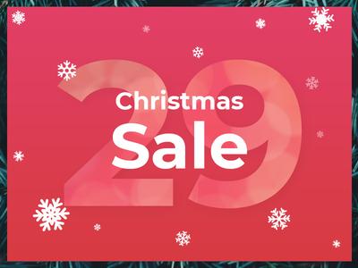 Evatheme Christmas Sale