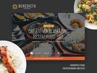 Benedicta Restaurant