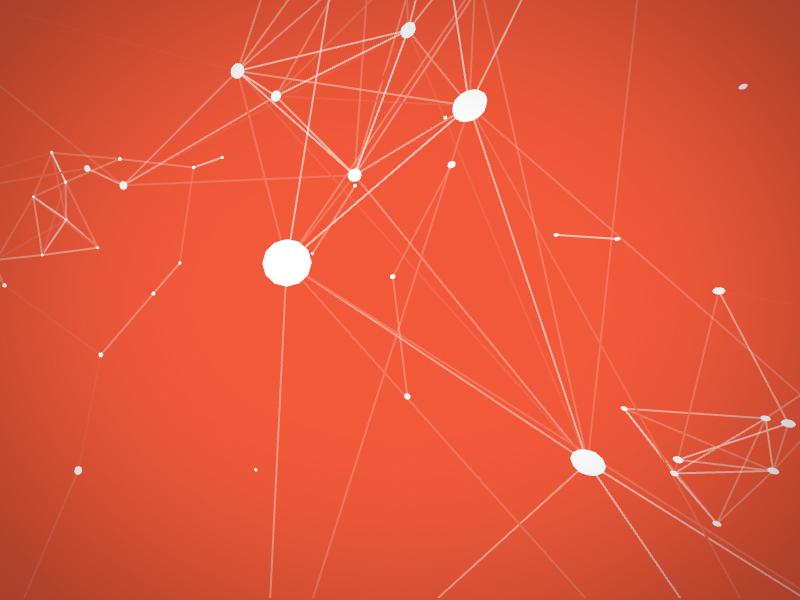 3D Network Graph 3d network graph webgl threejs