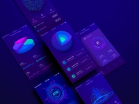 The APP UI design collection