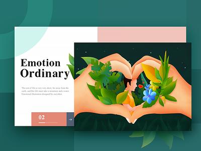 Illustration Design ui color matching fingers web autumn website brand design couples characters flat design landing page illustrations character illustration art ios