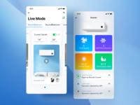 App Design By Zoeyshen