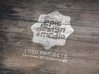 2013 Logo Projects