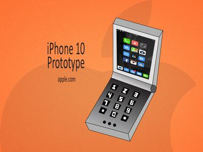 Iphone 10 Prototype
