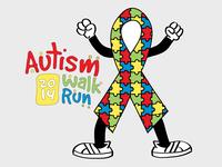 2014 Autism Walk