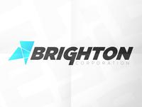 Brighton Corp Logo Exploration