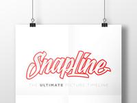 SnapLine App Logo