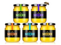 Albeena honey
