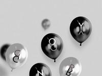 Simulari baloane mic