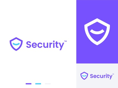 Security logo icon branding brand logotype creative logo startup cyber security privacy logo security security app shield logo security system monogram modern logo minimal tech technologies technology logo logo design logo