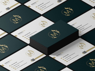 Business Card Design graphic design branding business card