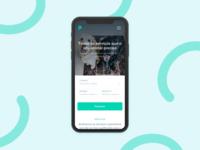 Petlaces web app