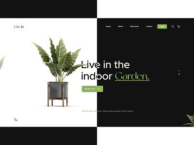 Light Dark mobile app design elegant app designer freelance designer uiuxdesign mobile app creative agency design creative landing page design