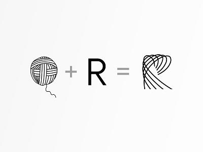 Logo Design - Reshe logo mark logo design