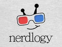 Nerdlogy - Logo Design