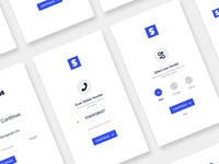 Slateus - Mobile App Design