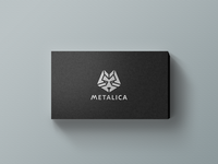 Metalica logo