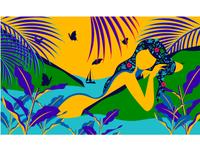 La Poza de las Mujeres, Manatí, Puerto Rico