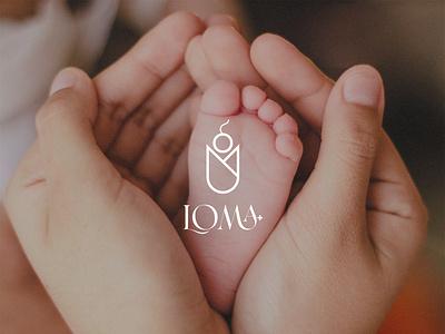 Loma+ Logo Design logo maker visual identity brand brand identity logo design logo graphic design design branding