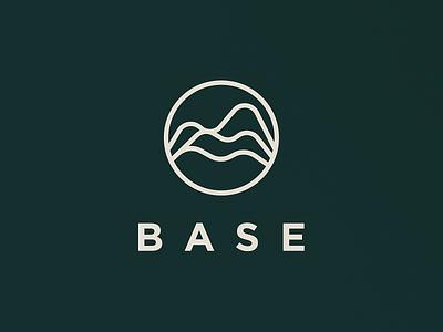Base logo branding