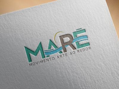 MARÉ - Movimento Arte ao Redor