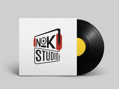 NOK Studio - Logo