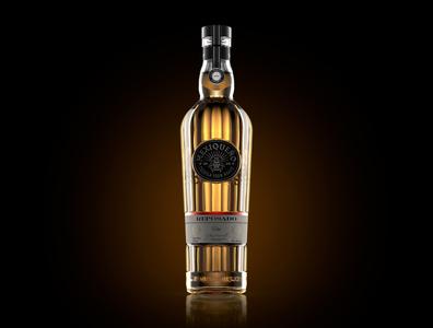 Mexiqueño Bottle