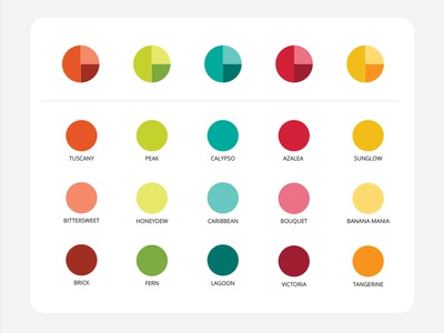 Color for Data Visualization