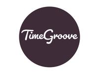 Logo Design: TimeGroove