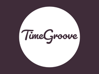 Logo Design: TimeGroove - Alt. Colours
