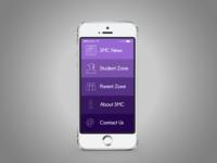 Mobile School App