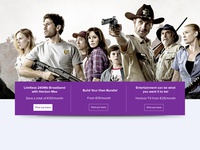 UPC Homepage