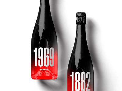 Bottle wine bottle wine label alcohol champagne wine bottle label bottle mockup bottle design bottle