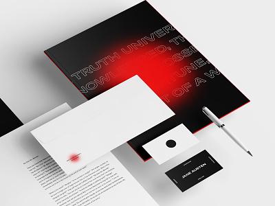Stationary envelope letterhead business card stationary mockup stationary design stationary