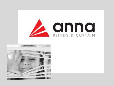 Anna Blinds & Curtain