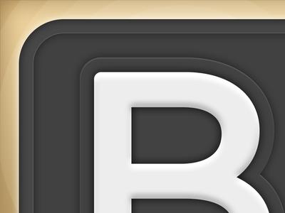 Button app icon button ios