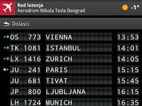Red Letenja